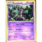 Desséliande 110pv XY14 Carte Pokemon Holo Promo neuve fr