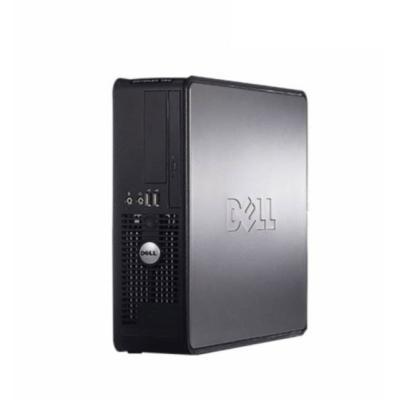 Processeur : Intel Core 2 Duo E7500 2,93Ghz - FSB : 1066Mhz - Cache : 3Mo - Socket : LGA775Mémoire Vive : 2 Go - DDR3 - PC8500 - 1066 MhzDisque dur : 250 Go