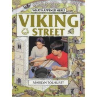 Viking street