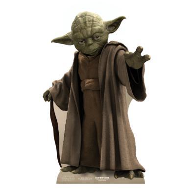 Figurine yoda - Maitre yoda lego ...