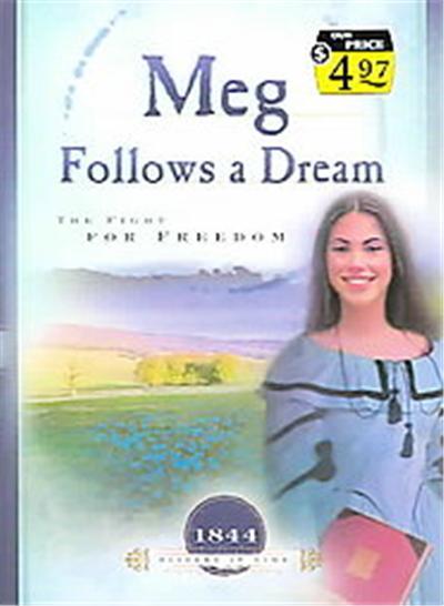 Meg Follows a Dream, Sisters in Time