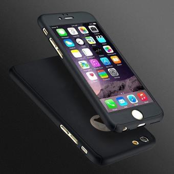 coque etui housse intégrale 360 pour iphone 7