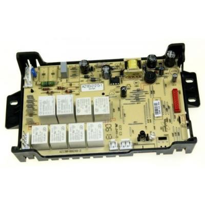 module ester a configurer manuellement pour four whirlpool