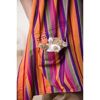 a12ced4847d Amazonas ring sling lollipop - az-5060230 - echarpe de portage - ring sling  lollipop - Porte-Bébés - Achat   prix