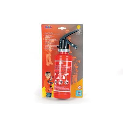 Klein - 8940 - jeu d'imitation - extincteur avec fonction projection d'eau
