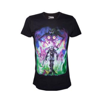 The Legend of Zelda T-Shirt Majora's Mask