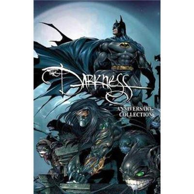 Darkness Darkness Batman Darkness Superm