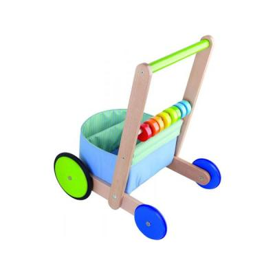 Haba - Véhicule pour premiers pas Color Fun