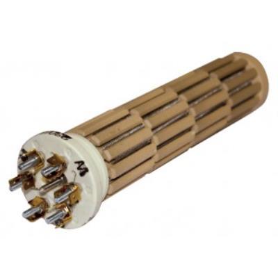 Résistance stéatite Ø52mm à barillet standard 6000