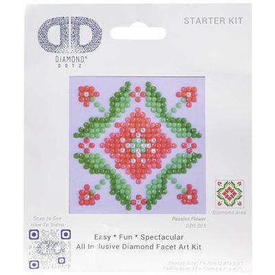 Needleart Monde Diamant kit de broderie