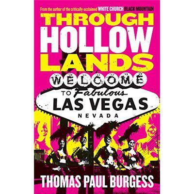 Through Hollow Lands - [Livre en VO]