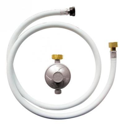 Rousseau détendeur butane m20x150 + tuyau 1m50