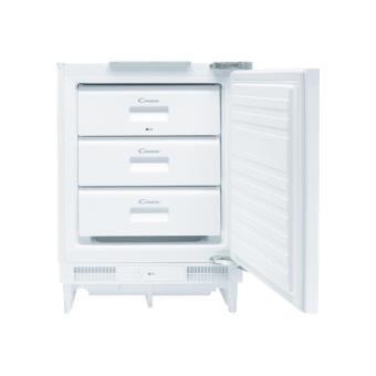 Candy cfu 135 1 e cong lateur cong lateur armoire pose libre blanc achat prix fnac - Congelateur armoire candy ...