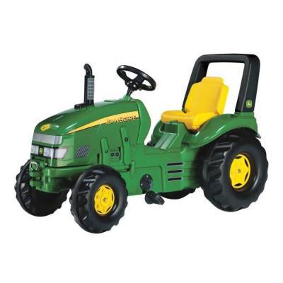 Tracteur a pédales JOHN DEERE X-Trac Série Rolly ...