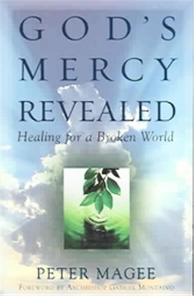 God's Mercy Revealed