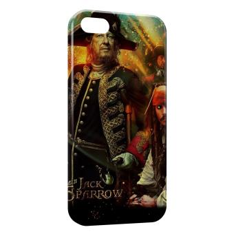 coque iphone 5 pirate