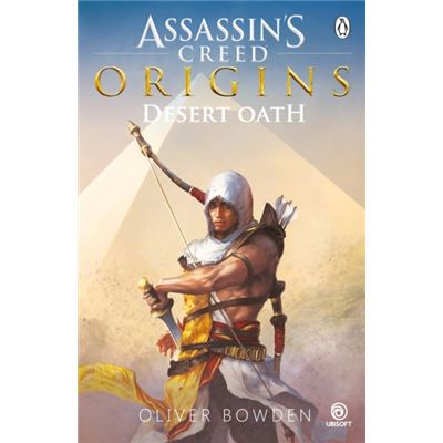 Desert Oath Assassins Creed Prequel