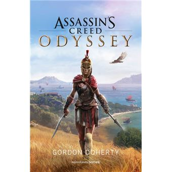 Assassin's creed-odyssey