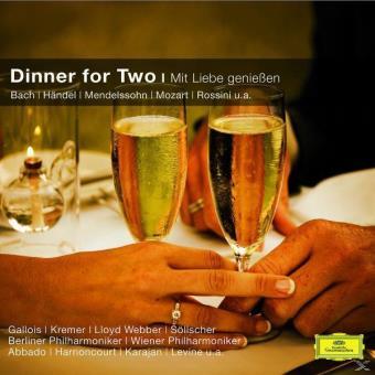 Dinner For Two (imp)
