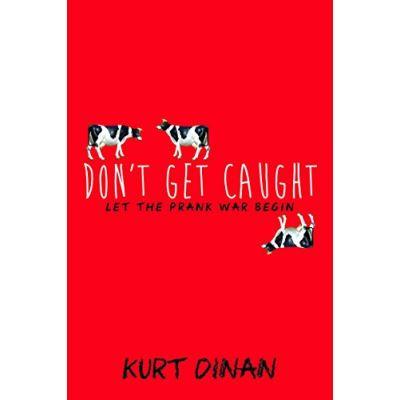 Don't Get Caught - [Version Originale]