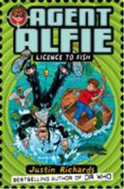 Licence to Fish