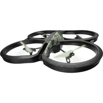 Photo de drone-parrot-ar-drone-2-0-elite