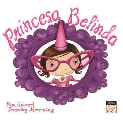 Princesa Belinda (Mini) - [Livre en VO]
