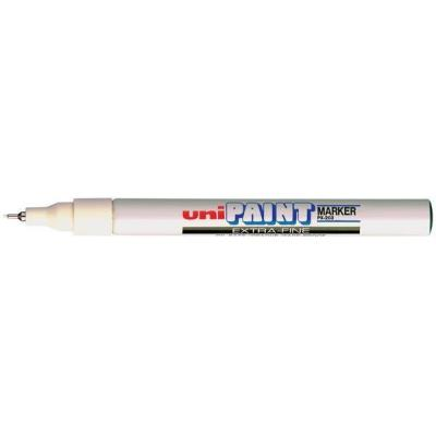 Marqueur permanent PAINT PX-203, argent