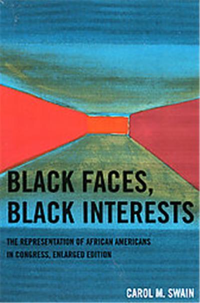 Black Faces, Black Interests