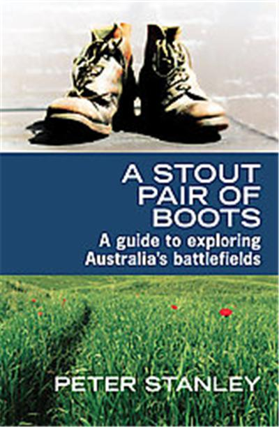 A Stout Pair of Boots