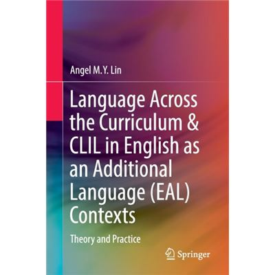 Language Across The Curriculum Clil In E