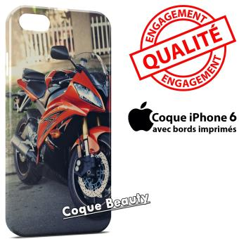 coque iphone 6 logo moto
