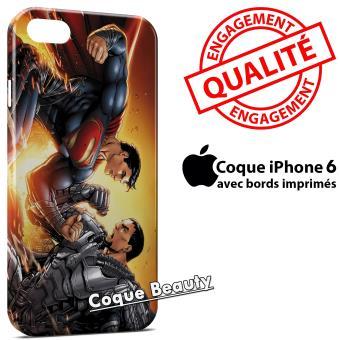 coque iphone 6 combat