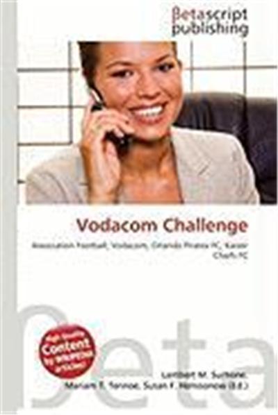 Vodacom Challenge
