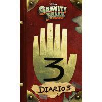 Gravity falls-diario 3