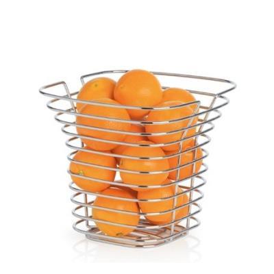 Corbeille à fruits haute - SONORA 27 x 27 cm Blomus