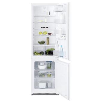 refrigerateur congelateur encastrable electrolux enn2871yow achat prix fnac. Black Bedroom Furniture Sets. Home Design Ideas