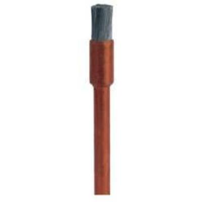 Brosse en acier inoxydable Dremel 3,2 mm 532