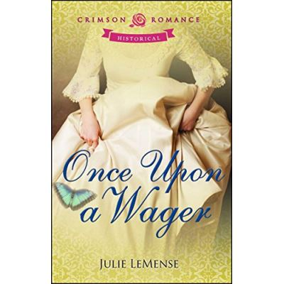 Once Upon A Wager - [Version Originale]