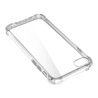Coque Souple Renforces Transparente iPhone SE 2020 7 8 Protection antichoc