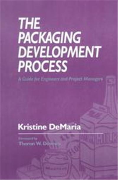 The Packaging Development Process