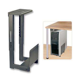 Support pc pour montage sous bureau accessoire micro achat prix fnac - Montage d un pc de bureau ...