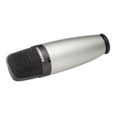 Samson C03 microphone