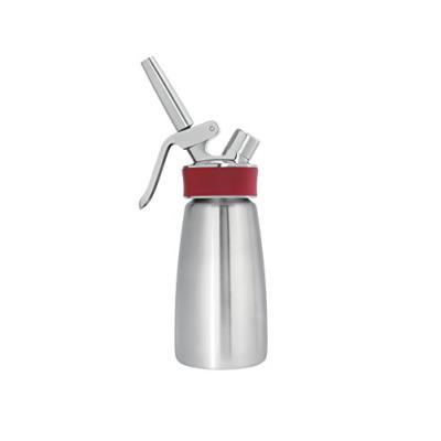 Isi 140301 siphon de cuisine acier inoxydable
