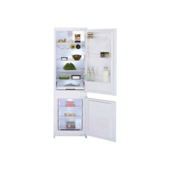 beko cbi7751hca r frig rateur cong lateur cong lateur bas int grable blanc achat. Black Bedroom Furniture Sets. Home Design Ideas