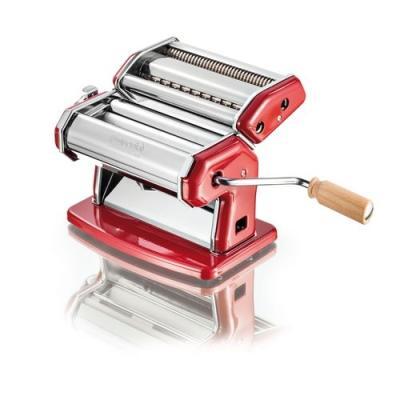 Machine à pâtes la rossa imperia 120
