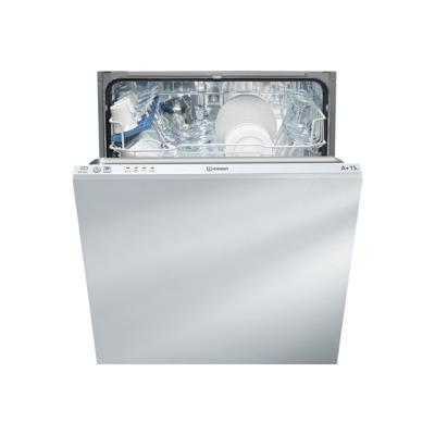 Indesit DIF 14B1 EU lave-vaisselle - intégrable - blanc
