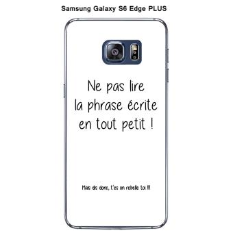 coque samsung galaxy s6 normal