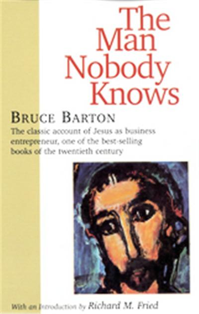 The Man Nobody Knows
