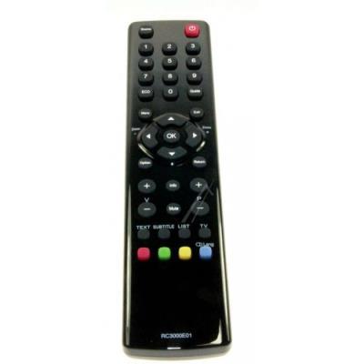 telecommande pour television mt10l thomson